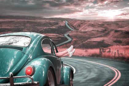7 Gründe, wieso du nicht im Auto schlafen solltest